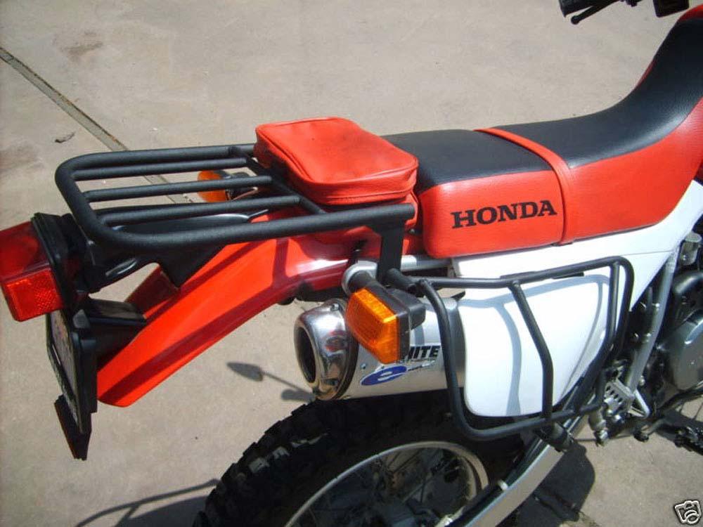 2008 Honda Dual Sport Xr650l >> Honda Xr650l | Car Interior Design