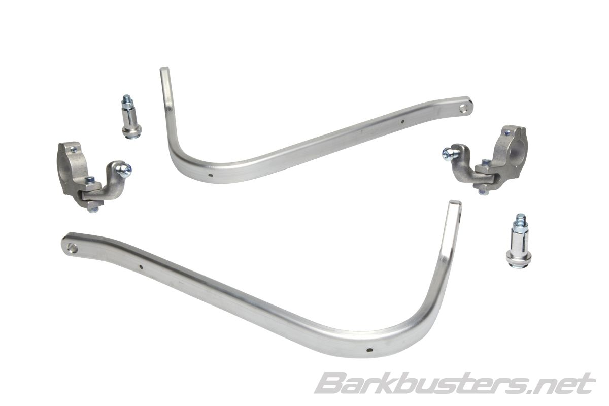 Barkbusters - Universal Hardware kit - Two Point Mount