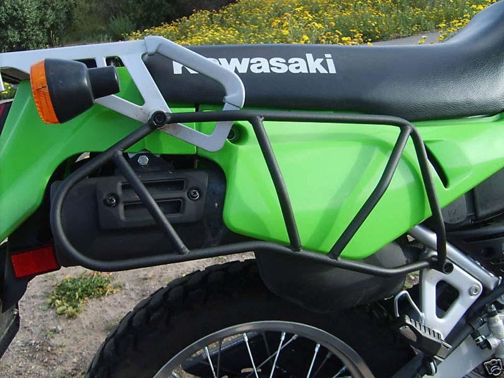 Klr Slr on Kawasaki Kl650