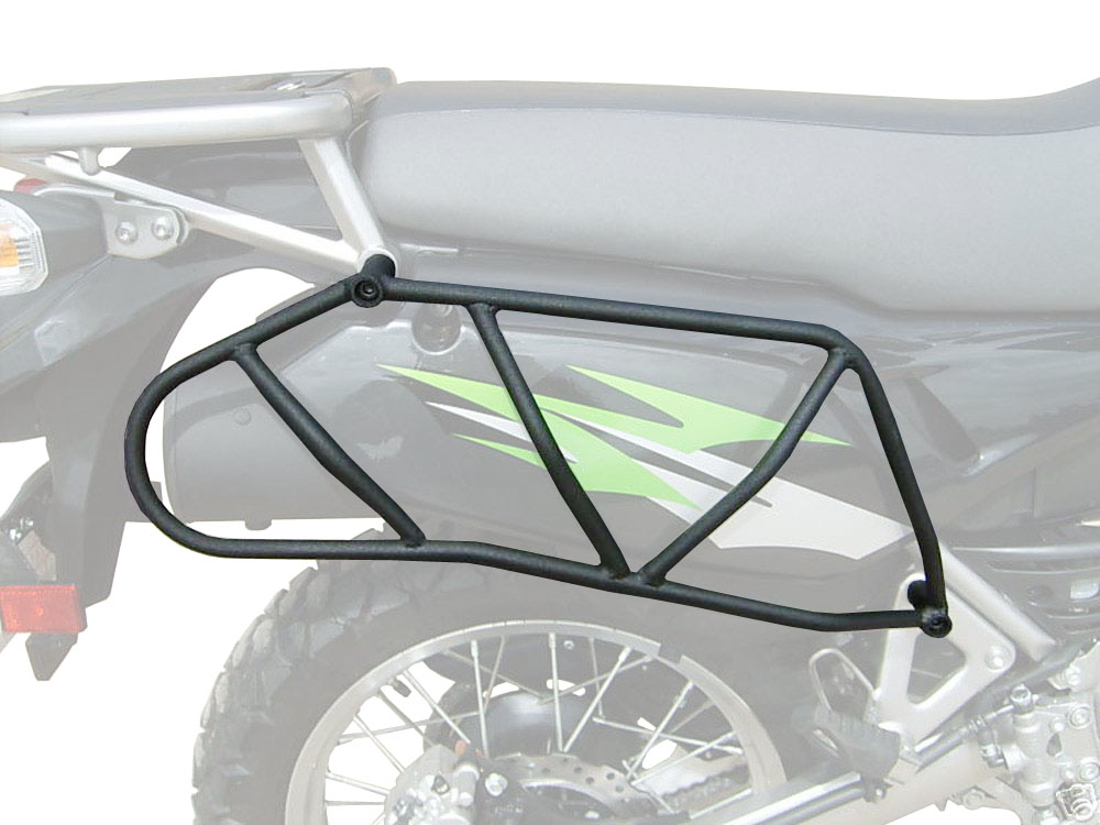 Kawasaki - KLR650 Side Utility Racks