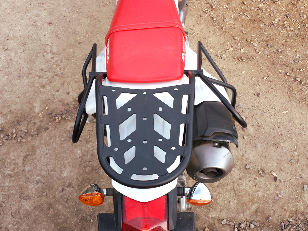 crf250l side luggage racks 5