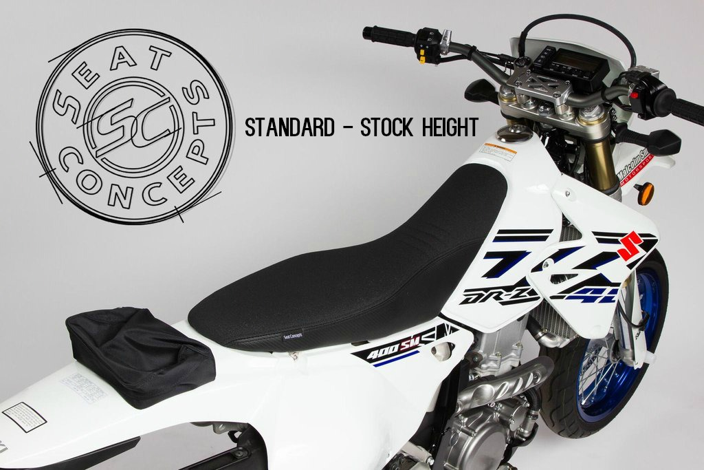 Pleasing Pmr Seat Concepts Suzuki Kawasaki Drz Klx 400 Seat Cover Pabps2019 Chair Design Images Pabps2019Com