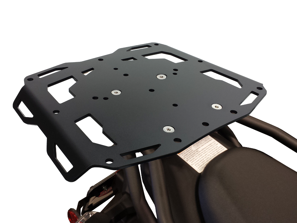 versys-x 300 rear luggage rack