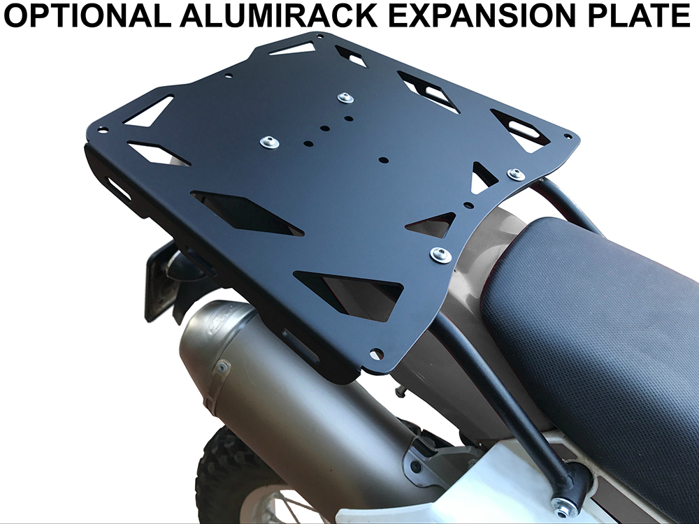 08 - Present Yamaha XT250 ENDURO Series Rear Luggage Rack